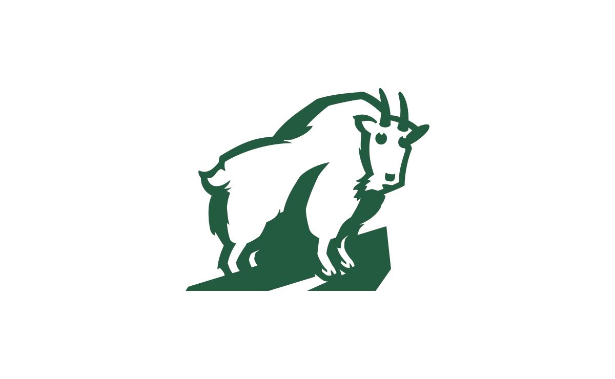 Image of Alpine Climate control Ozzmata branding, logo icon and brand identity design