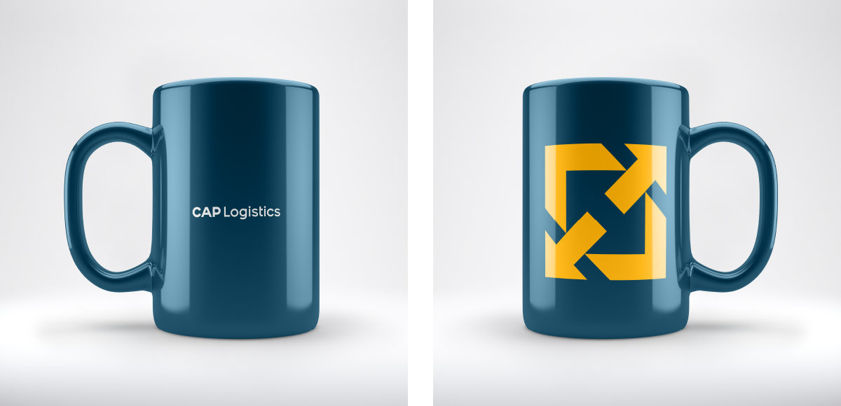 CAP Logistics, Ozzmata Creative