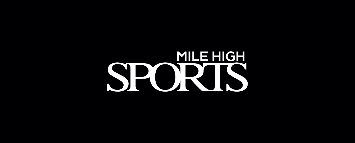 Mile High Sports Logo | Design by Ozzmata.com