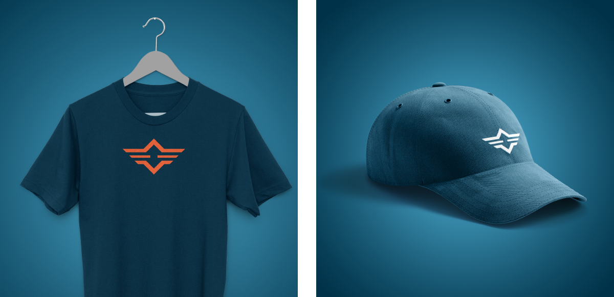 Alliance Air Charter | Apparel | Design by Ozzmata.com